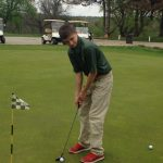 Bryan High Golf Invitational at Elmwood Golf Course