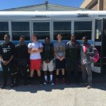 Wrestlers Travel to Milford