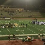 Bryan High School Varsity Football falls to Omaha Central High School 49-8