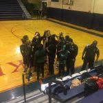 Bryan High School Girls Varsity Basketball falls to Omaha North High School 50-34