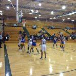 Bryan High School Girls Varsity Basketball falls to Omaha North High School 57-38