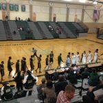Bryan High School Boys Varsity Basketball beat Lincoln Southwest High School 64-55