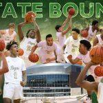 Boys Varsity Basketball beats Bellevue East 70 – 52