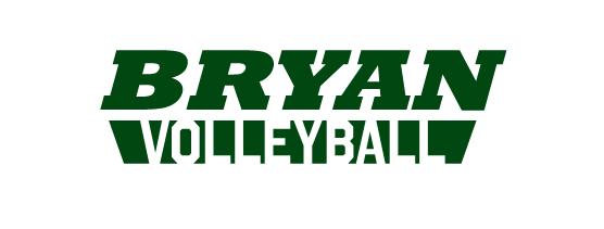 Bryan Volleyball Gear