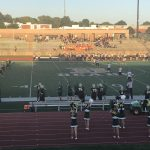 Boys Varsity Football falls to Lincoln Northeast 34 – 7