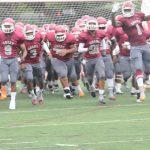 2016 High School Football All-Metro Teams