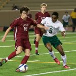 Grady Soccer Enters Conference Play –  Varsity Boys Remain Undefeated!