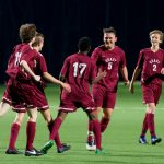 Grady Soccer Boys and Girls Teams Earn State Soccer Playoff Spots