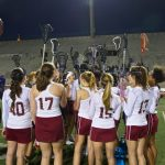 Girls JV and Varsity LAX Start the Season Strong