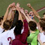 Grady Soccer Boys Fall to McIntosh in Final Four