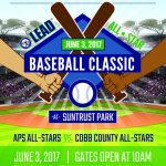 APS All-Star Baseball Team Plays June 3