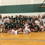 Inman Volleyball