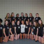 Grady Volleyball Update