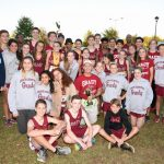 Grady Cross Country Sweeps Region Meet!