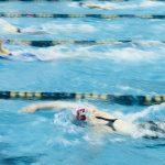Grady Swims to Best Finish Ever at State Championships