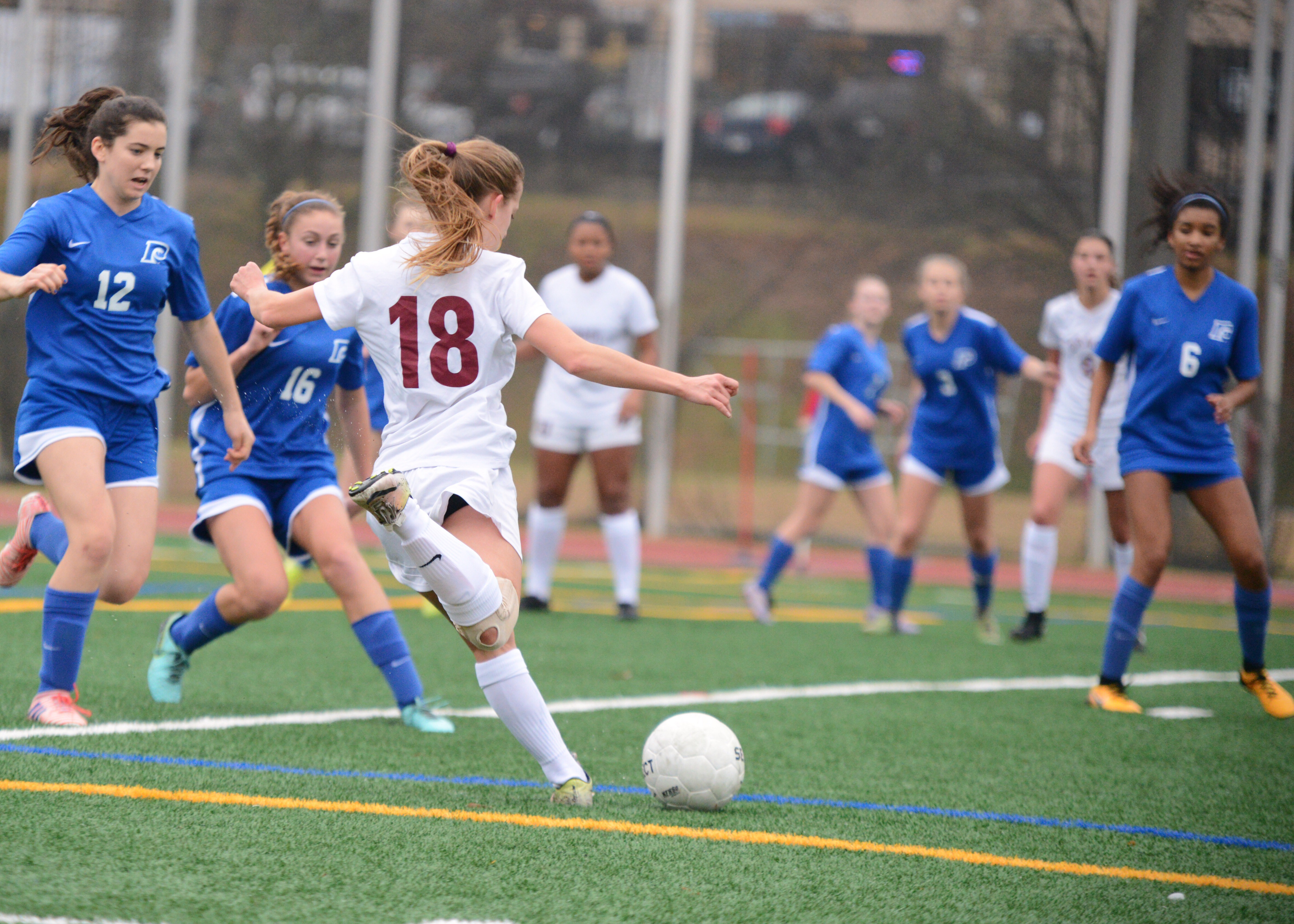 Grady Soccer Undefeated in Conference Play – Take on Decatur on Community Night March 23