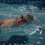 Swim Team Success at Riverwood Invitational