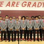 Grady Basketball Varsity 2019
