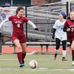 Grady Soccer Kicks Off Season