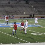 Grady Boys JV Soccer 2019 v Heritage