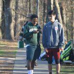 Grady Varsity Tennis Photos