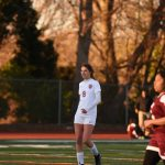 Grady Varsity Girls Soccer vs. Carver  3/5