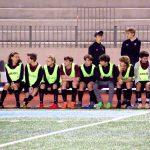 Boys V Soccer 3/18