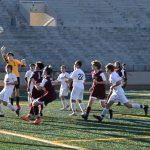 Boys JV Soccer v Marist 3/19