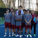 Boys take 6-AAAAA Region Championship!