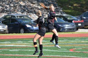 Girls Varsity Soccer vs. Lakeside plus Senior Recognition and Community Night