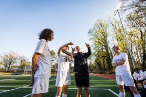 Grady Boys JV Soccer