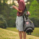 Grady Boys Varsity Golf vs. Drew Charter  4/9