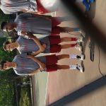 Grady boys tennis is Elite! Defeat Loganville 3-0