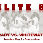 grady girls soccer elite 8