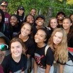 Softball Rolls to Victory vs. Meadowcreek 24-9
