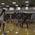 Basketball Teams Ready for Postseason