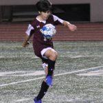 Boys Junior Varsity Soccer Beats Woodward Academy 4 – 0