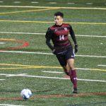 boys varsity soccer v pope 2020