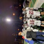 Boys Lacrosse beats Dacula 15 – 5