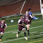 Boys Junior Varsity Soccer beats North Atlanta 2 – 1