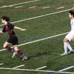 boys varsity soccer v paideia 2020