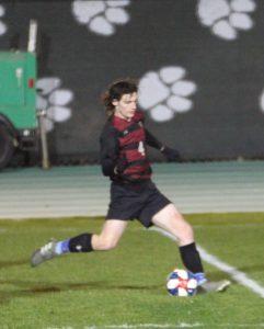 boys varsity soccer v westminster 2020