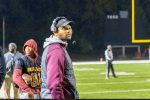 Griffin Hired as Wrestling and Football Coach