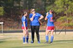 Barksdale Hired as Head Varsity Girls Soccer Coach