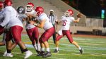 Varsity Football Beats North Springs 38 – 0