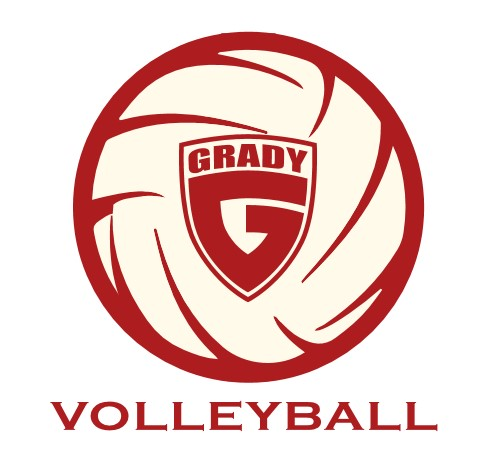 Varsity Volleyball falls to Blessed Trinity