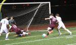 Boys Junior Varsity Soccer ties Pace Academy 1 – 1