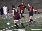 2021 Grady Boys JV Soccer v Pace