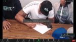 Nasir Lomax Signs with Delta State
