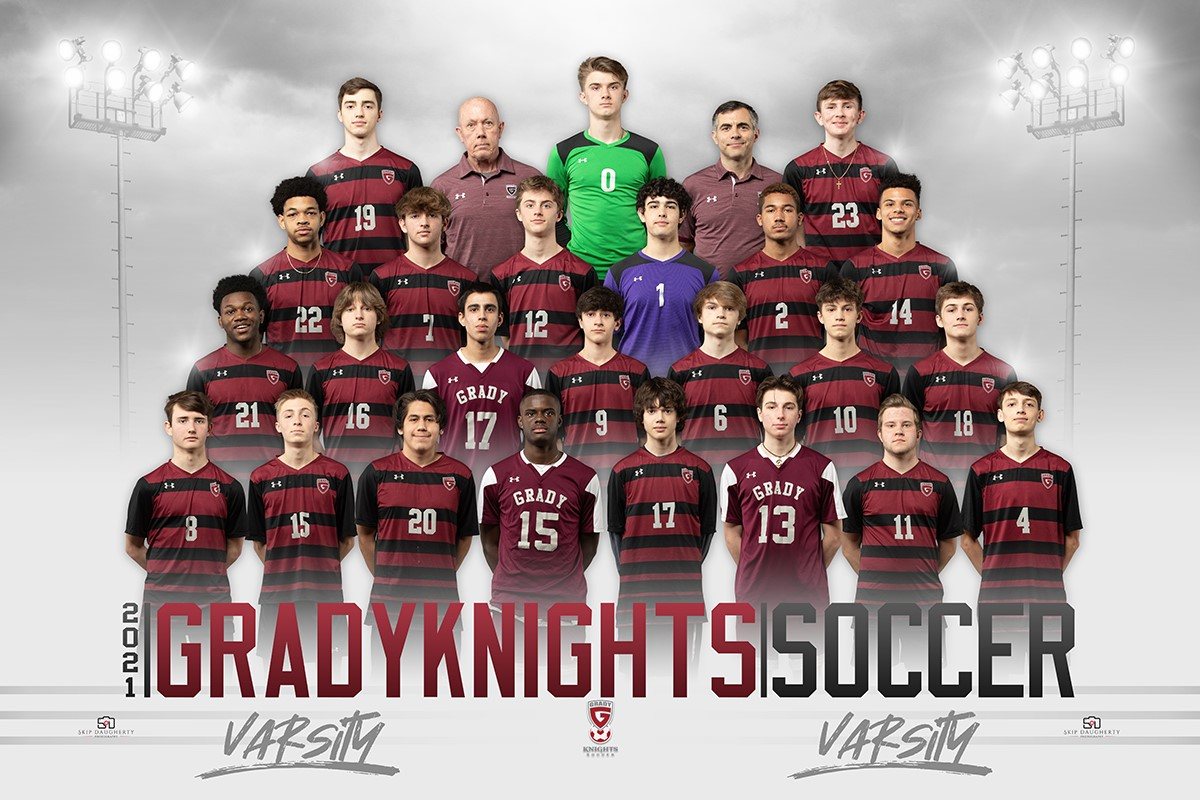 Boys Soccer Finishes 2nd in Region